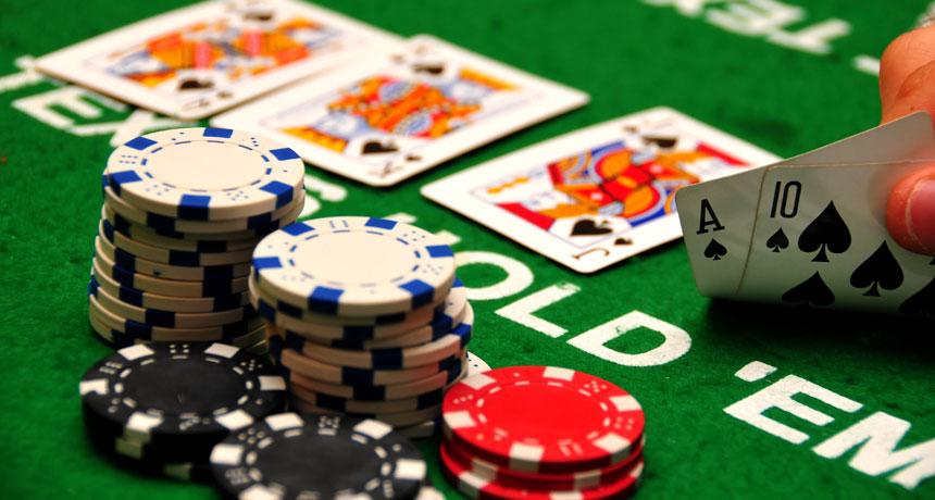 Kekeliruan Paling Kronis Pemain Poker Online